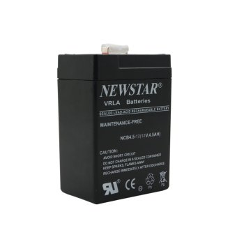 Harga Newstar Sealed Lead Acid Battery 12V4.5Ah NCB4.5-12