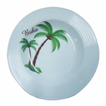 Homex Dinner Plate NO.254 Set 6pcs Price Philippines