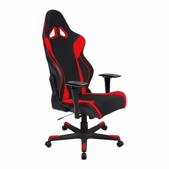 Optimax Model PJT-OCH026 Gaming Chair with Arm Rest and Gas Lift (Red) Price Philippines