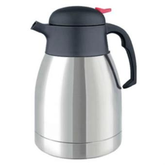 Vacuum coffee pot Stainless steel coffee pot high quality heat resistant coffee pot capacity 1.5L - Intl Price Philippines