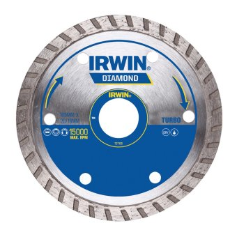 Harga Irwin Turbo Cutting Diamond Disc