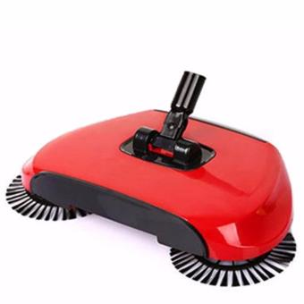 BE Wonder Spin Broom and Dust Pan (All in One) Price Philippines