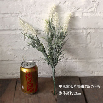 Indie home living room office decoration flower imitation flowers