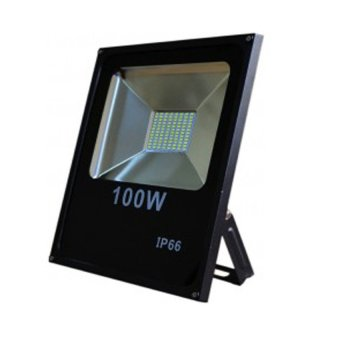 IP65 Waterproof Flood Light Cool White Led 100W