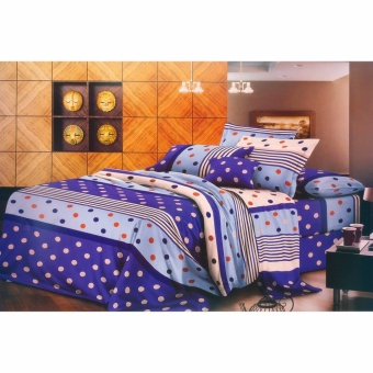 J&Cfashion Linen 3 Sets Series Bedsheet Set (Fashion WavePoint) Price Philippines