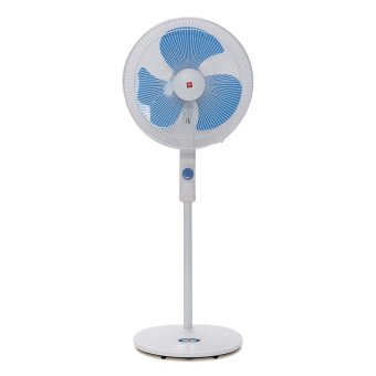 "KDK L40Y-B 16"" Living Fan (Blue)"