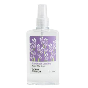Lavender Lullaby Aromatherapy Pillow Mist Spray 120ml