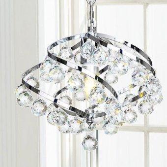 Buy Latest Sl R 50w 1 Light K9 Crystal Chandelier Lamp Price In ...