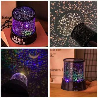 LED Starry Night Sky Projector Lamp Star Master Price Philippines