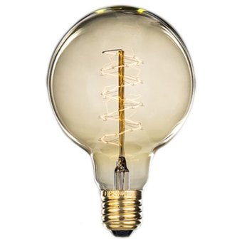 Light Bulbs Vintage Retro Industrial Edison Stylen Lamp - Intl