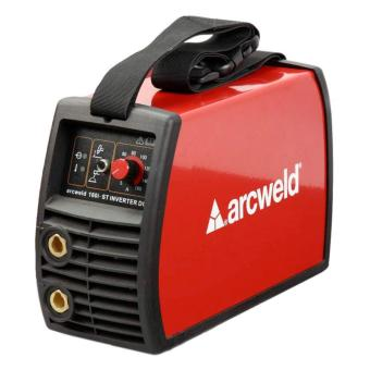 Lincoln Electric K69002-1 Arcweld 160i-ST Inverter (Red/Black) Price Philippines