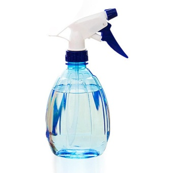 Makiyo 500ml Flower Lawn Water Spray Plastic Empty Bottle For Salon Plants - intl Price Philippines
