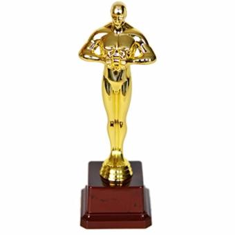 OSCAR AWARD TROPHY.