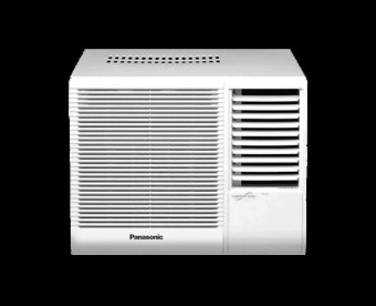 Panasonic CW-SC65JPH 0.6HP Manual Window Type Air Conditioner(White)