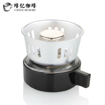 PARK'S mini portable Heating Stove alcohol lamp