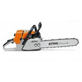 "Petrol Chain Saw 25"" with FREE JigSaw Blade Metal Price Philippines"
