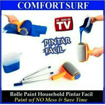 Pintar Facil Paint Roller Price Philippines
