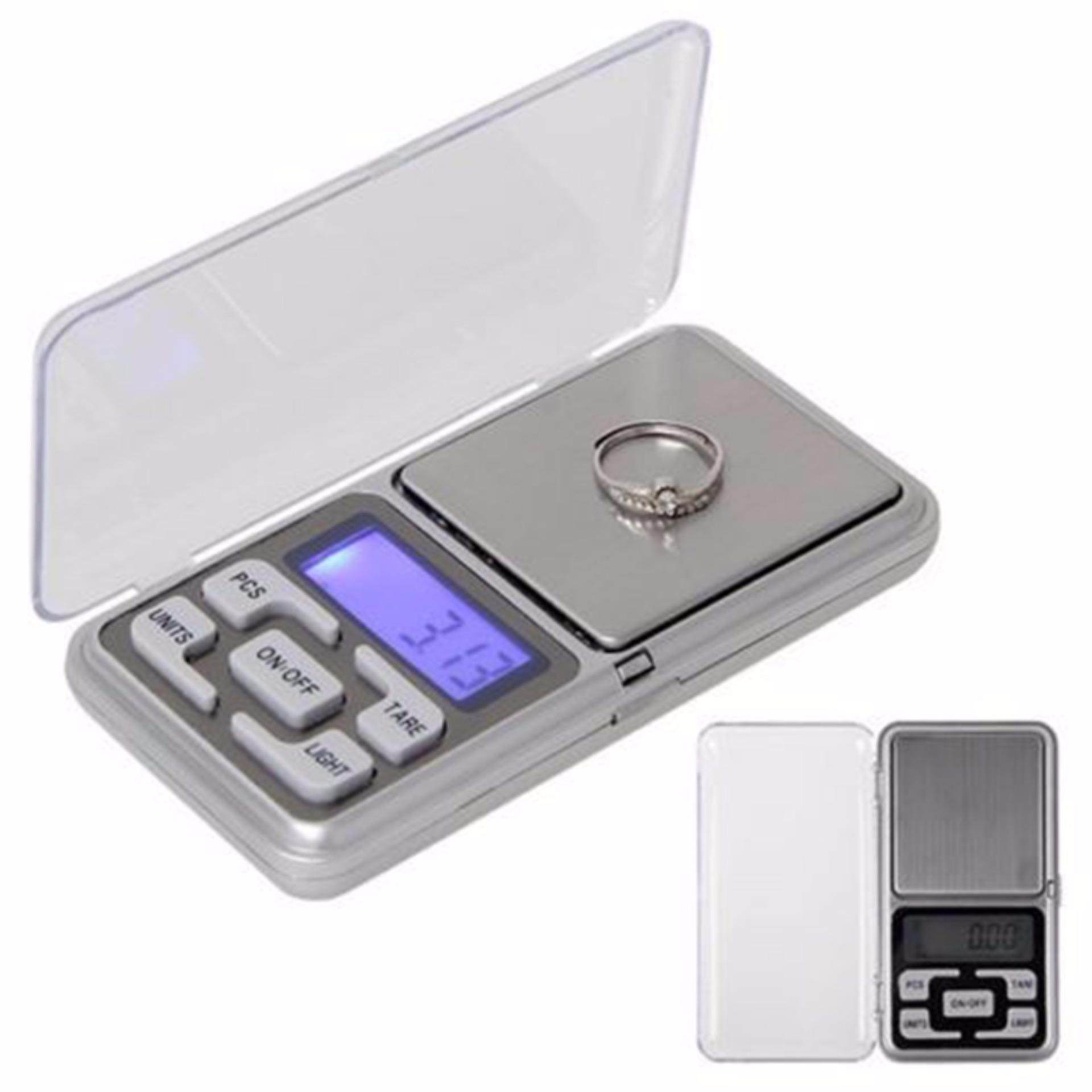 Pocket 200gx0.01g Digital Scale Tool Jewelry Gold Herb Balance Gram LCD