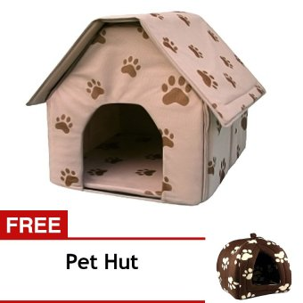 Portable Dog House Free Pet Hut