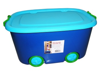 Rolling Box BR-50 (Blue) Price Philippines