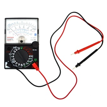 Samwa YX-360TRN Electrical Multi-Tester Price Philippines