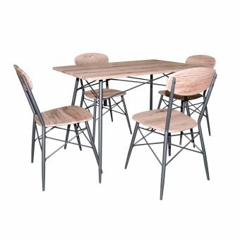 San-Yang Dining Set FDS11394S Price Philippines