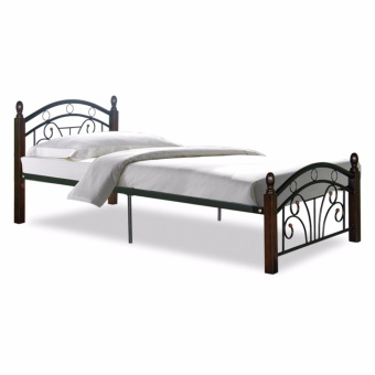 San-Yang Wooden Bed FWB118S Price Philippines