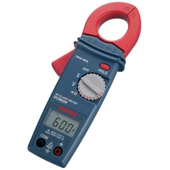 Sanwa Digital Clamp Meter DCM60R True RMS