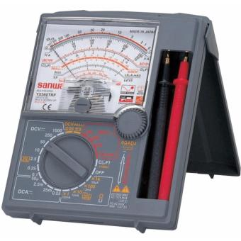 Sanwa Drop Shock Proof Meter YX360TRF Made in Japan