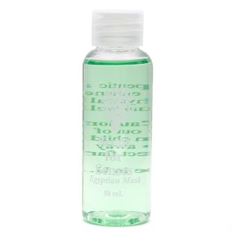 Scent for Senses Aroma Oil 50ml (Egyptian Musk) Price Philippines