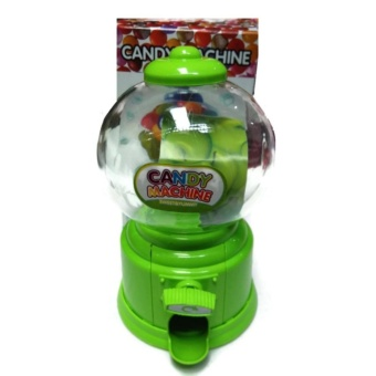 Shop Hong Kong Cutie Candy Machine Price Philippines