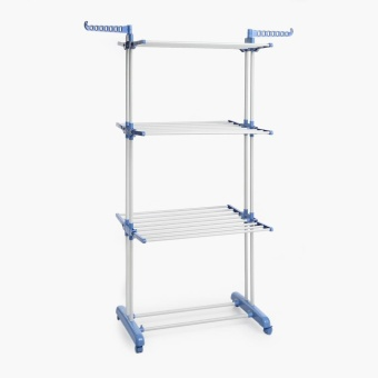 SM Home 3-tier Clothes Rack