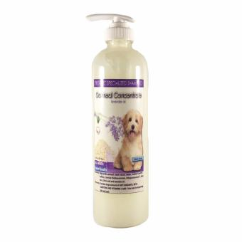 Specialized Dog Shampoo Oatmeal Concentrate 500mL