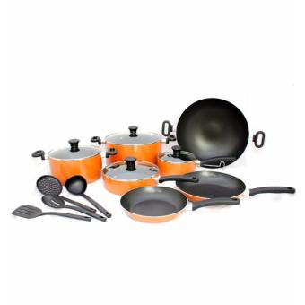 Tefal Prima 15-Pieces Cookware Set