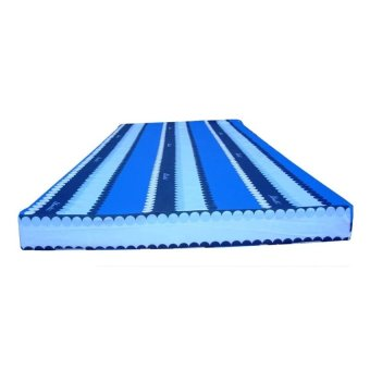 Uratex Mattress with Thin Cotton Cover 3x60x75 (Blue)