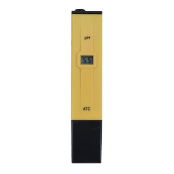 Waterproof Digital PH Meter Water ORP / PH Tester Meter Pen - intl Price Philippines