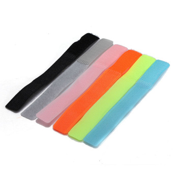 Wire Velcro Cable Ties(30Pcs) - intl
