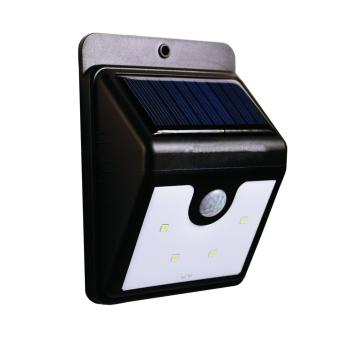 Wireless Led Solar Power Lamp PIR Motion Sensor Solar Power Light(4 Led)