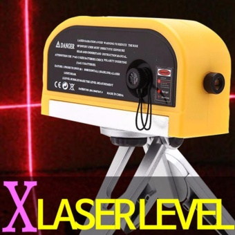XLASER Korea Multi X Laser Level Ruler - intl