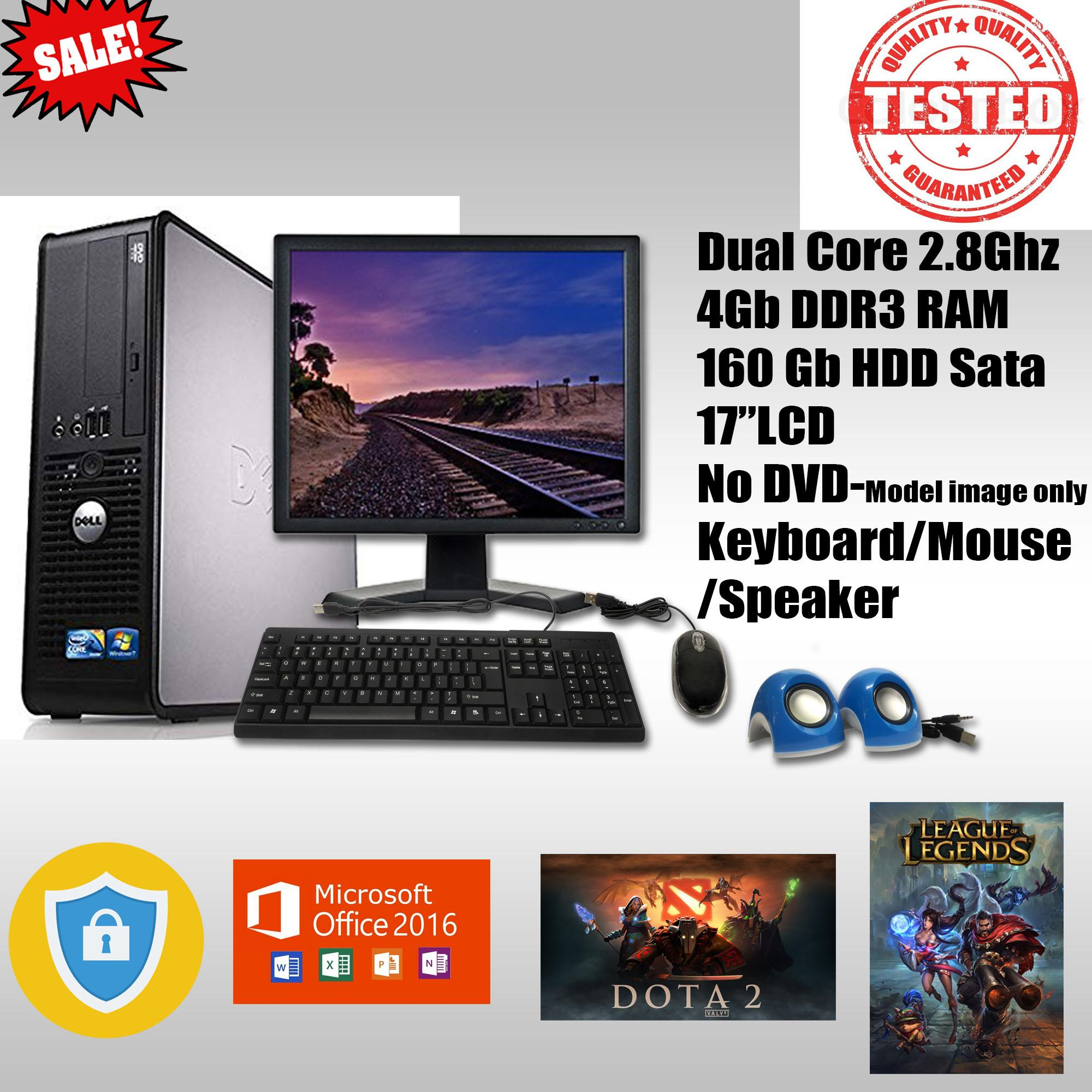 3307 Computers & Laptops items priced lower @ Lazada
