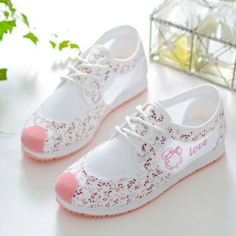 12 Korean-style summer female big kid children's shoes sandals