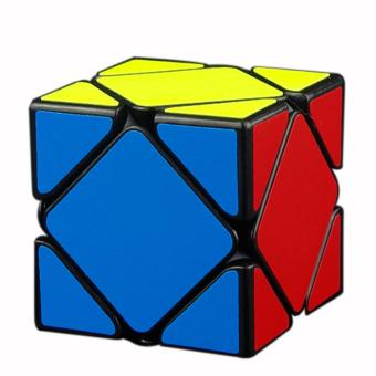 360DSC MoYu Magnetic Positioning Skewb Speed Cube 55mm Cube - intl ...