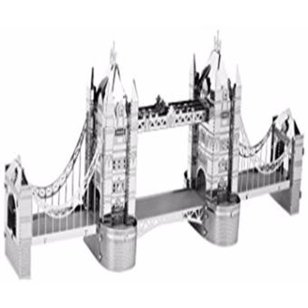 3d Metal Works Model Tower Bridge Price Philippines