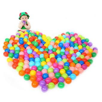 50Pcs Colorful Ball Ocean Balls Soft Plastic Ocean Ball Baby Kid Swim Pit Toy Price Philippines