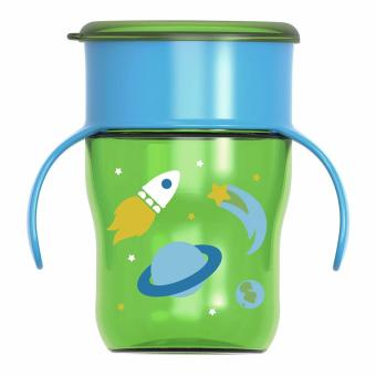 Avent My First Big Kid Cup, 9oz/260ml - Deep Space Price Philippines