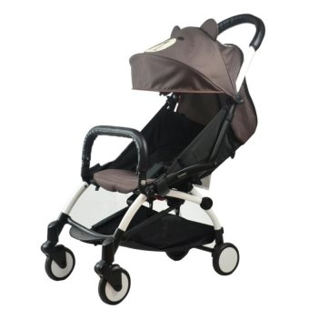 Baby Stroller Accessories Of Vertical General Safety Arm - intl Price Philippines