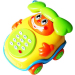 Baby toys Music Cartoon Phone Educational Developmental Kids Toy - Intl Price Philippines