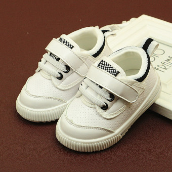 Baobao soft bottom male girls Baobao shoes Shoes