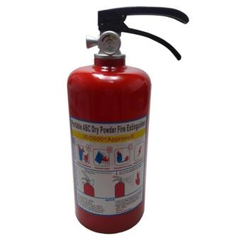 Coin Bank Fire Extinguisher Design (Red) No.MT53