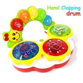 Discovery Drums Hand Clapping Drum